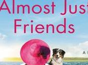 Almost Just Friends Jill Shalvis Feature Review