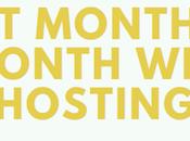 Best Month WordPress Hosting