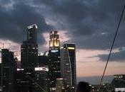 Singapore with X-Pro3 Christmas 2019