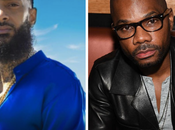 Kirk Franklin Part Nipsey Hussle Star Tribute During Grammy's