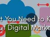 Essential Things Need Know About Digital Marketing