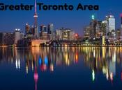 Discover Greater Toronto Area Canada's Down Town