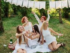 Bridal Shower Invitation Wording [+Wedding Invitation]