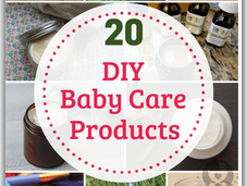 Baby Products Make Home