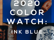 2020 Color Watch: Blue