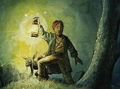 Tales from Harrow County: Death's Choir Preview