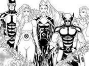 Giant-Size X-Men: Jean Grey Emma Frost First Look