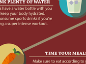 Running Tips Weight Loss [Infographic]