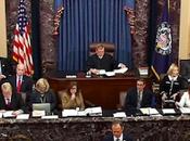 Senators Vote Cover-Up Instead Fair Trial