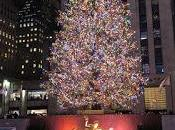 NYC: Rockefeller Center, Times Square Broadway...