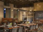 Dinner Napa Valley: Lucy Restaurant Bardessono