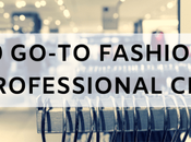 Go-To Fashion Brands Professional Clients