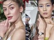 Paris Haute Couture Fashion Week: Maurice Lacroix SS2020 Collection