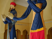 Museum Trail Pink City Jaipur