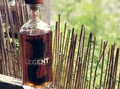 Legent Bourbon Whiskey Review