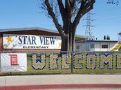 HUNTINGTON BEACH AUTHOR FESTIVAL (Again): Star View School
