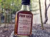 Four Gate Whiskey Batch Review (Split Stave Kelvin)