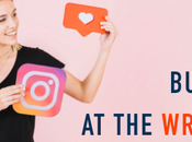 Buyers Wrong Instagram Marketing