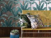 Sourcebook: Tropical Wallpapers