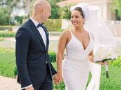 Luxurious Wedding Kefalonia with Neutral Color Hues Francis