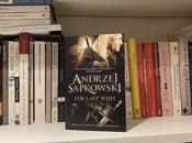 Last Wish Andrzej Sapkowski, Danusia Stok (1993, 2007)