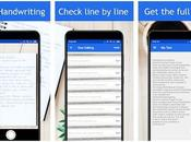 Best Handwriting Text Apps (Android/IPhone) 2020