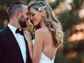 Elegant Summer Wedding Athens Adorned with Hanging Crystal Chandeliers Fresh Flowers Ioanna Thanos
