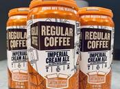 Beer Review Carton Brewing Regular Coffee Imperial Cream