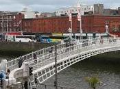 Bridge From Shropshire Dublin