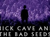 Nick Cave Seeds: North American Tour Dates