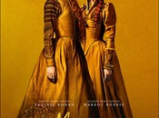Film Challenge Oscar Nomination Mary Queen Scots (2018) Movie Review