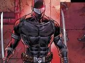 Snake Eyes: Deadgame Liefeld First Look