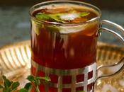 Tulasi Iced Recipes