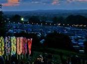 Glastonbury Festival's Carbon Footprint