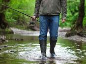Best Rain Gear Fishing Enjoy Weather