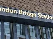 Things Today Around London Bridge Station