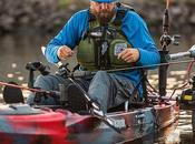 Best Trolling Motors Kayak Glide Across Water Easily