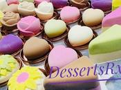 DessertsRx Healthier Organic, non-GMO Desserts