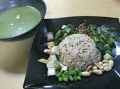 Best Thunder Rice Singapore (Lei Cha, 擂茶饭)
