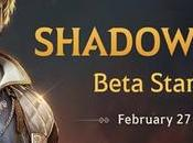 """""""Shadow Arena"""" Available Global Beta Test"""