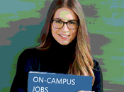 On-Campus Jobs Apply Today [$$$ College!]