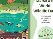 World Wildlife March Make Difference?