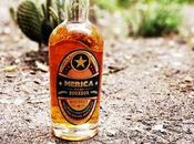 Merica Bourbon Review
