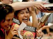 Galloping Gargoyles! Harry Potter Losing (Earning) Power?