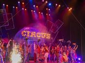 Night Circus: Cirque Berserk! Comes Exeter