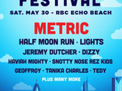 2020 Music Festival Makes First Lineup Announcement