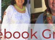 Facebook Group Member Month: Sally Barrera