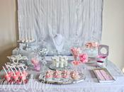 Girly Bling Themed Party