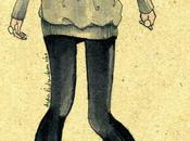 Tunic Tights Illustration