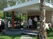 Chelsea 2012: Exotic Australian Garden